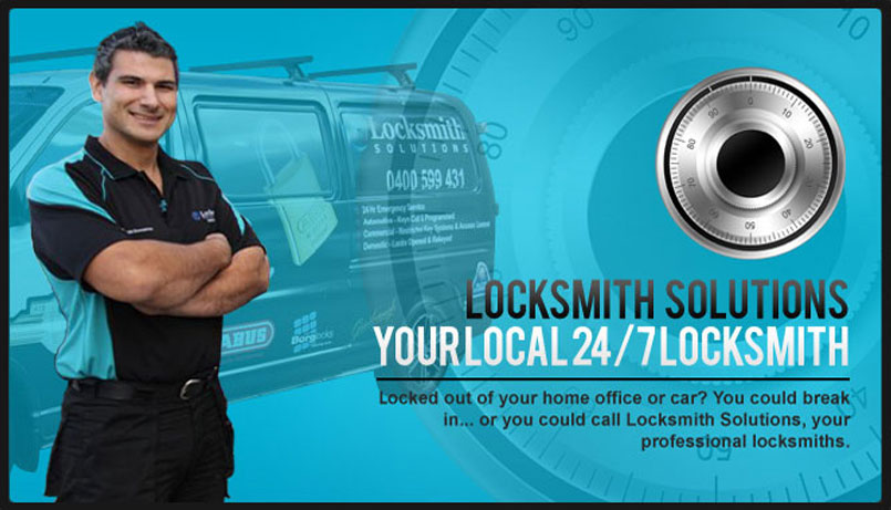 trusted locksmith Melbourne